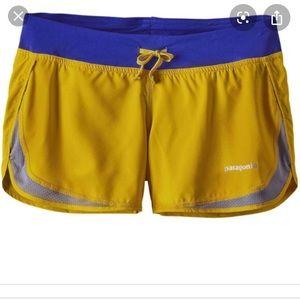 Patagonia Running Shorts - Strider Shorts
